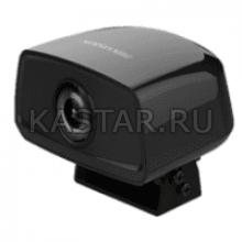 2 Мп IP-камера Hikvision DS-2XM6222FWD-IM (6 мм) для транспорта с обнаружением лиц
