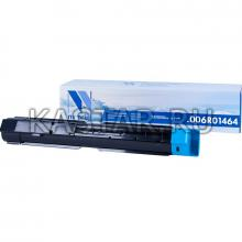 Картридж NVP совместимый NV-006R01464 Cyan для Xerox WorkCentre 7220 | 7225 | 7120 | 7125 Голубой (Cyan) 15000стр.