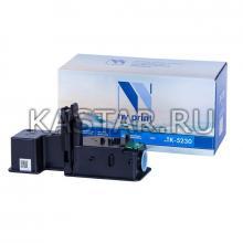 Картридж NVP совместимый NV-TK-5230 Cyan для Kyocera ECOSYS P5021cdw   P5021cdn   M5521cdw   M5521cdn Голубой (Cyan) 2200стр.