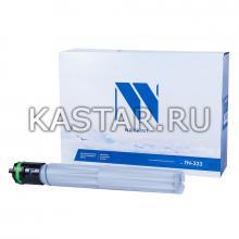 Тонер картридж NVP совместимый NV-TN-323 для Konica Minolta bizhub 227 | 287 | 367 Черный (Black) 23000стр.