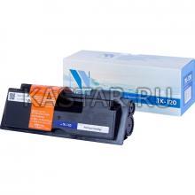 Картридж NVP совместимый NV-TK-120 для Kyocera FS-1030D | 1030DN | KM-1500 Черный (Black) 7200стр.
