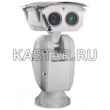 Платформа Hikvision DS-2DY9187-AI8 с лазерной ИК-подсветкой до 800м