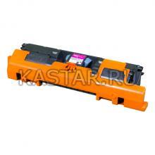 Картридж SAKURA C9703A  для HPColor LaserJet 1500/2500 series, пурпурный , 4000 к. для Color LJ 1500 / 2500 series  4000стр.