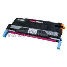 Картридж SAKURA C9733A  для принтера HP Laser Jet 5500/5550, пурпурный, 12000 к. для LJ 5500 / 5550  12000стр.
