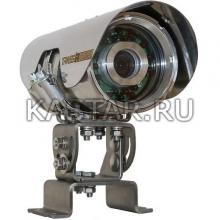 Взрывозащищенная камера Релион-TRASSIR Н-50-2Мп-AHD/TVI/CVI/PAL исп. 02