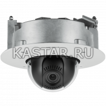 IP-камера Wisenet XND-6081FZ